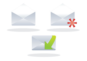 e-mail set 14