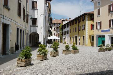 Spilimbergo - Spilimberc  Friuli