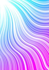 Design von Wellen und Linien