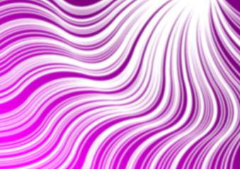 Linien und Wellen als Design Entwurf