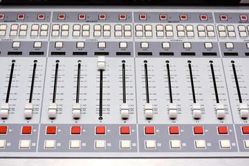 Radio Mixers
