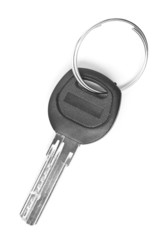 key with shadow