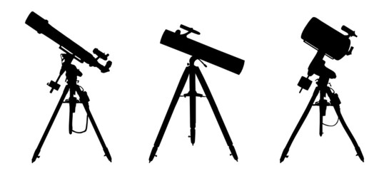 Instruments astronomiques