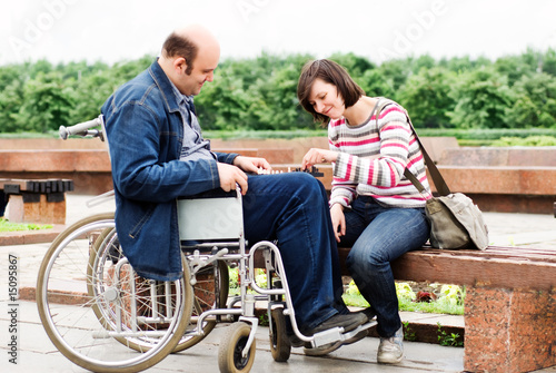 Disabled russian dating
