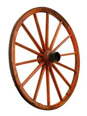 Cart Wheel 1