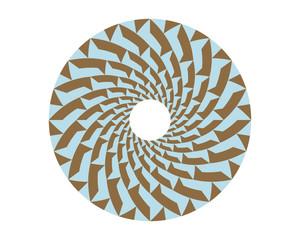 pattern circle v2