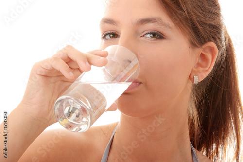 Можно похудеть не пить после 18