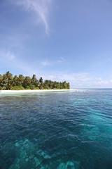 Angaga - Malediven - Maldives