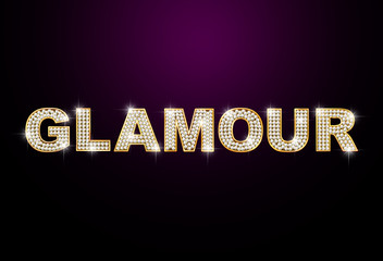 Diamond Glamour