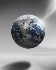 Terre ou earth