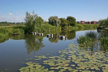 River Avon, Tewkesbury