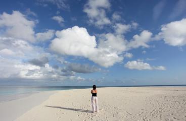 Freedom - Malediven - Frieden - Maldives