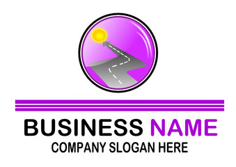 Business Design Logo