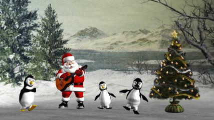 Weihnachtstanz