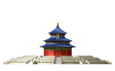 Himmelstempel Beijing
