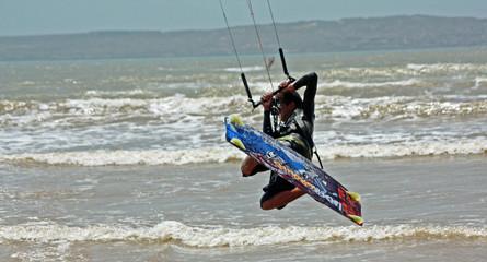 Pro-Kite Action