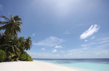 Tagtraum - Malediven - Daydream - Maldives