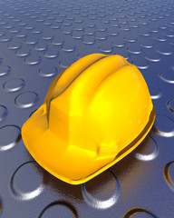 Constructers hard hat
