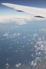 Luftaufnahme - Aerial photo