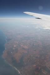 Luftaufnahme - Aerial shot