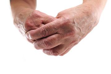 Hand .