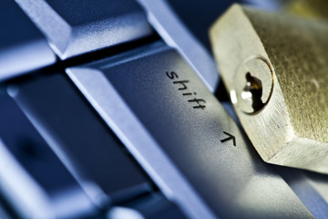 Virus security