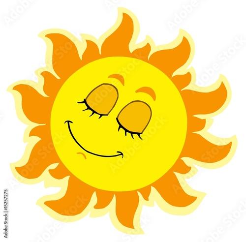 092bef4380 Sleeping Sun