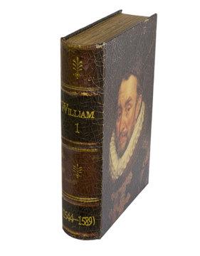 Shakespeare book