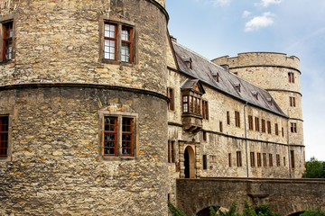 Wewelsburg Büren/Paderborn