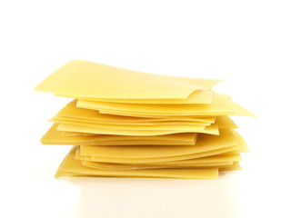 Lasagneplatten