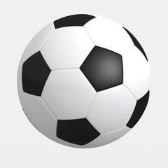 Classic soccer-ball