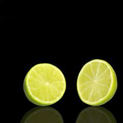 Lime Fruit Freshness