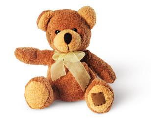 braun bear toy teddy
