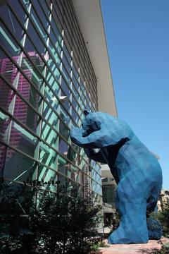 Palais des congrès Denver Colorado