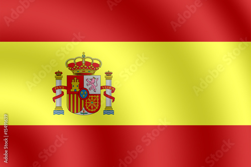 drapeau espagne - Drapeau Espagnol A Imprimer