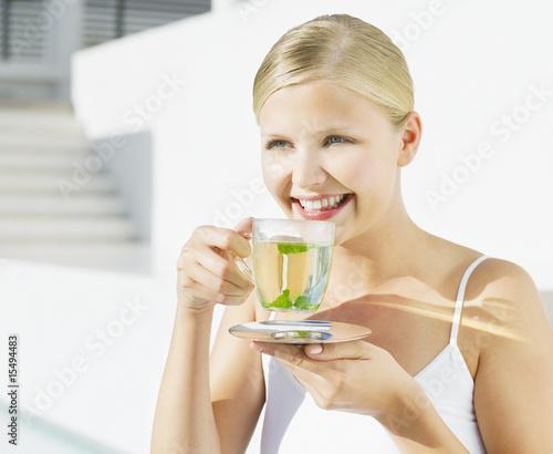 Диета на зеленом чае на неделю, отзывы и результаты