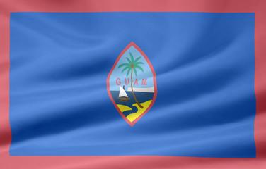 Flagg von Guam