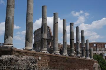 Rome - Roman Forum
