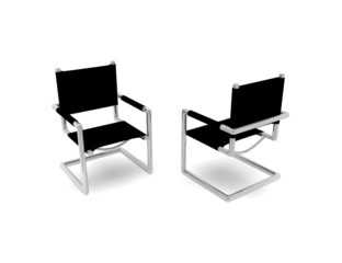 chairs for working meeting