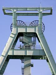 Industriekultur des Ruhrgebiets
