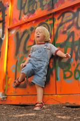 graffityboy