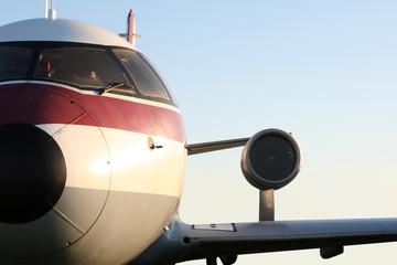 Flugzeug 15