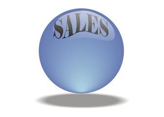 Sales bola de Cristal