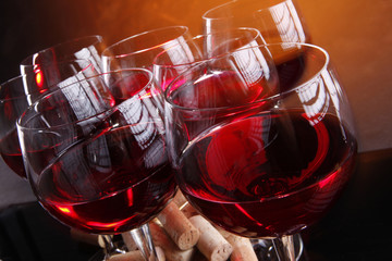 After corking a lot of red wine, you love yours more and more!