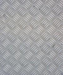 metal floor