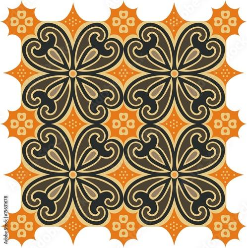 58+ Gambar Batik Vector Cdr, Baru!