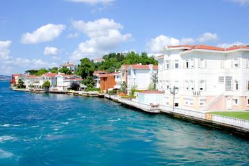 Mansions - Bosporus