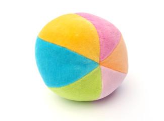 Baby's soft ball