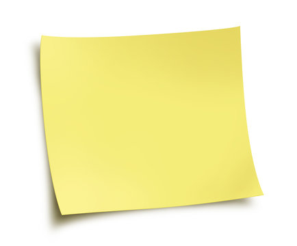Notepaper Postit