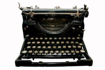 maquina de escribir 8